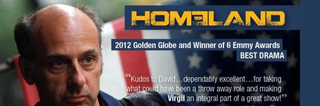 Homeland update 10.19.2012