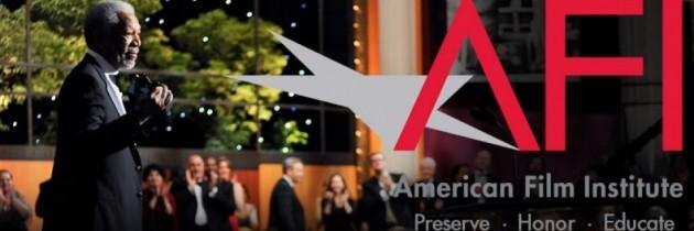 Homeland Update: AFI Achievement Award